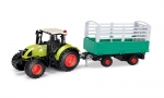 CLAAS Arion 540 Animal Trailer Tractor